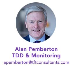 [Image: Attending this year will be Alan Pemberton, Managing Partner; David Mann, Partner; Dan Henn, Partner; Alistair Allison, Partner; and Lisa Gunn, Head of Client and Business Development.]