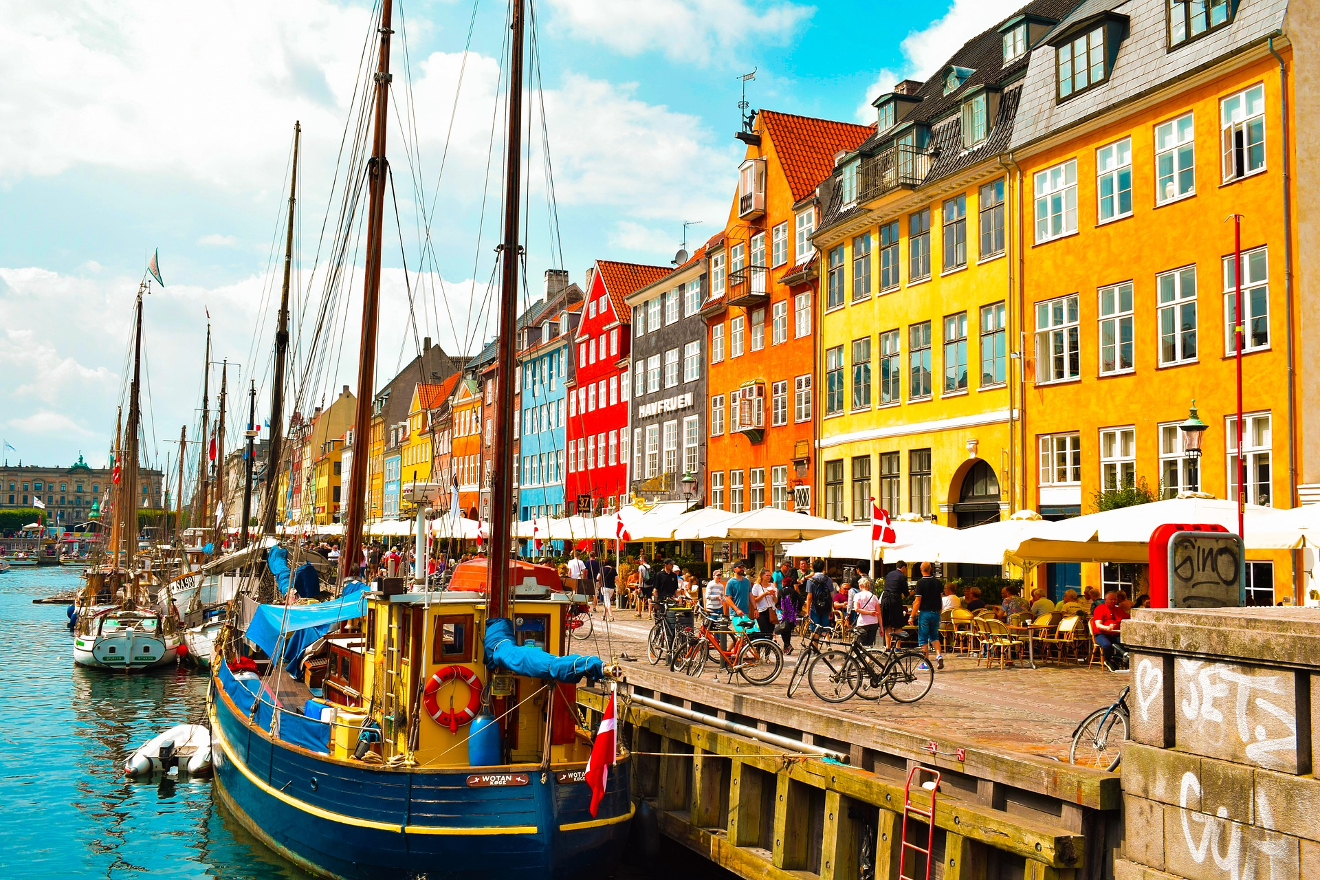 BCO Conference 2019 will be held in Copenhagen