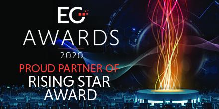 EG Awards Rising Star