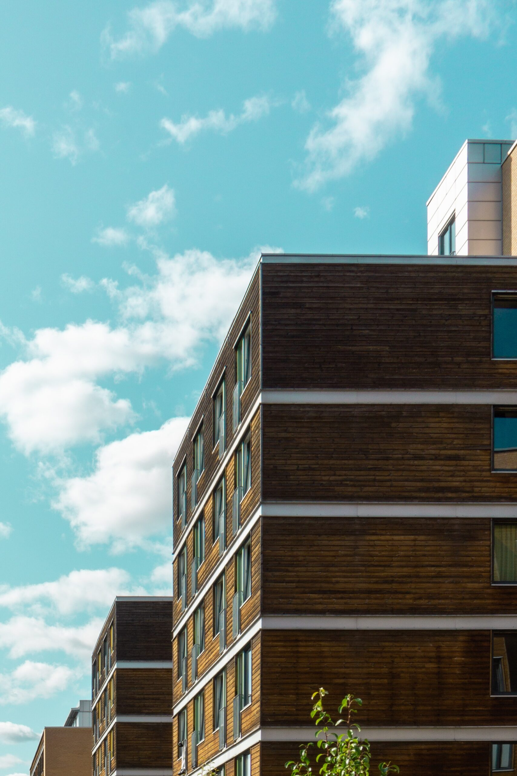 The Building Safety Fund is set up to support the replacement of unsafe cladding